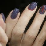 manicure wraz z stylizacją paznokci