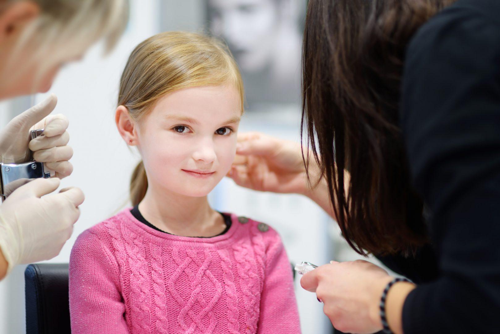 przekłuwanie uszu bolesławiec