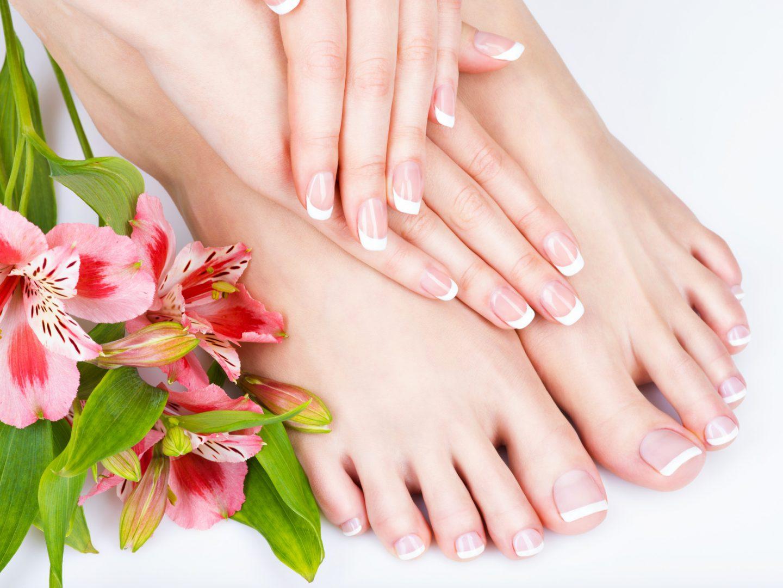 pedicure i podologia zadbane stopy
