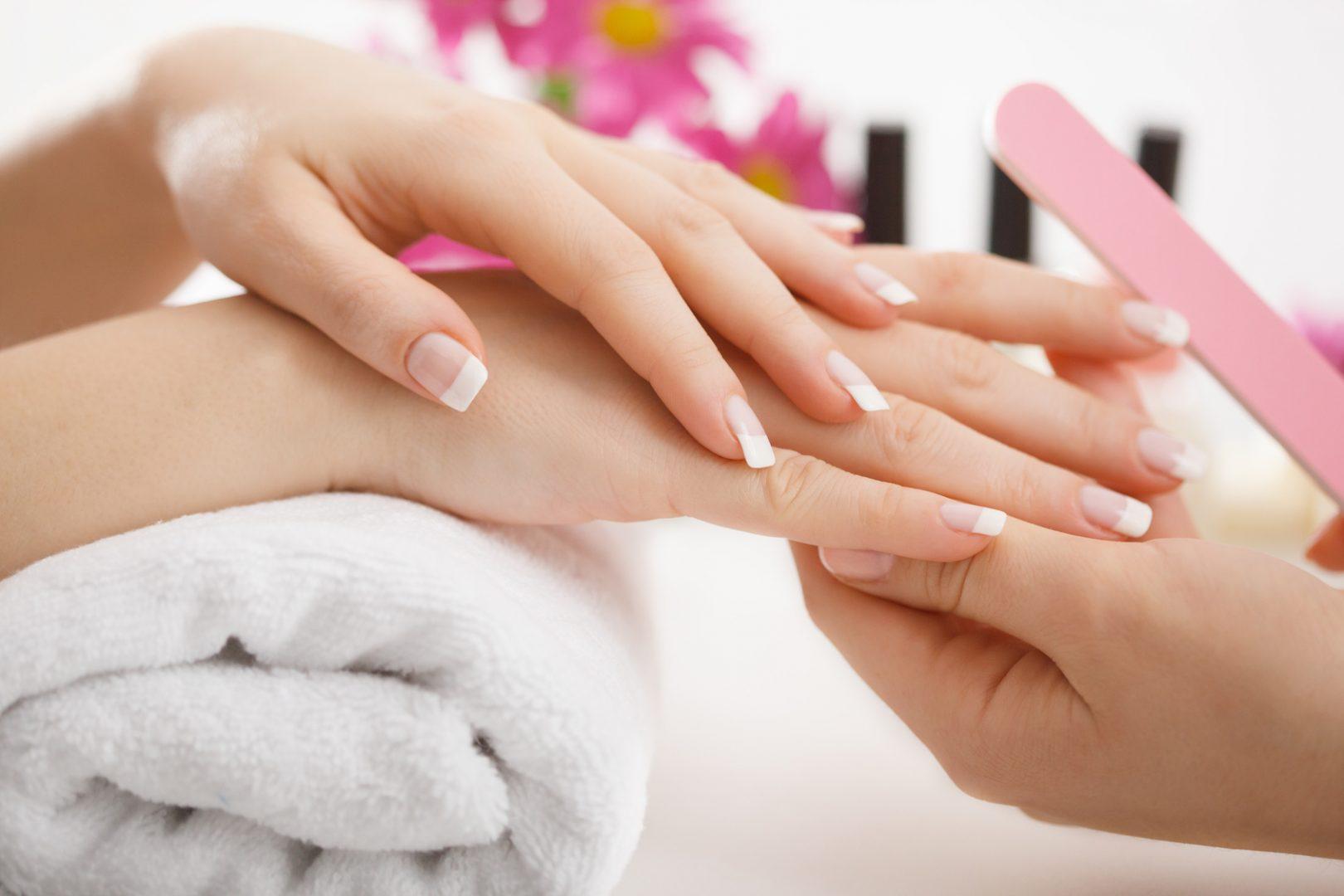 manicure promocja